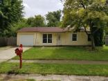 4321 Phoenix Drive<br />Indianapolis, IN 46241