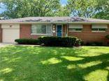 2185 N Bolton Avenue, Indianapolis, IN 46218