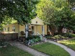 6464 North Park Avenue, Indianapolis, IN 46220