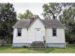 1305 South Edgecombe Avenue, Indianapolis, IN 46227