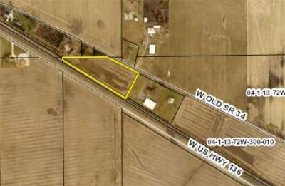 3989 W Old State Road 34, Lizton, IN 46149
