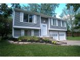 9015 Squire Court, Indianapolis, IN 46250