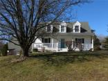 1256 N Pine Hill Drive, Columbus, IN 47201