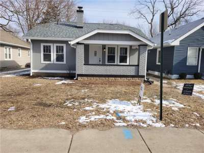 4349 E Winthrop Avenue, Indianapolis, IN 46205