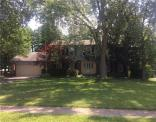 7317 Avalon Trail Road, Indianapolis, IN 46250