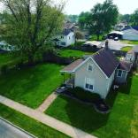 612 North Anderson Street, Elwood, IN 46036