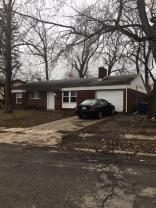 3624 North Chateau Ln, Indianapolis, IN 46226