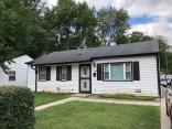 3246 North Euclid Avenue, Indianapolis, IN 46218