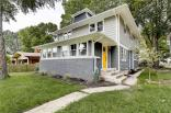 4464 Carrollton Avenue, Indianapolis, IN 46205