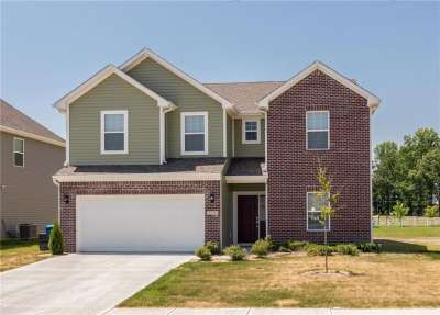 4356 N Ringstead Way, Indianapolis, IN 46235