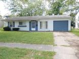 3740 North Brentwood Avenue, Indianapolis, IN 46235