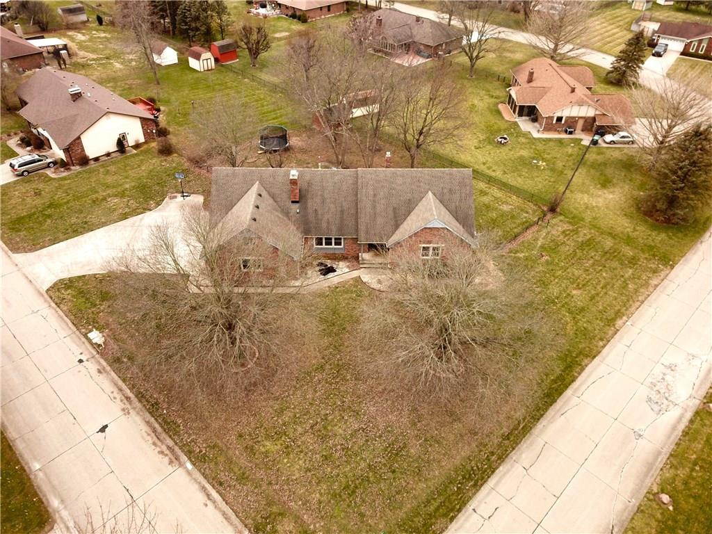 656 E Jackson Road, Greenwood, IN 46142 image #1