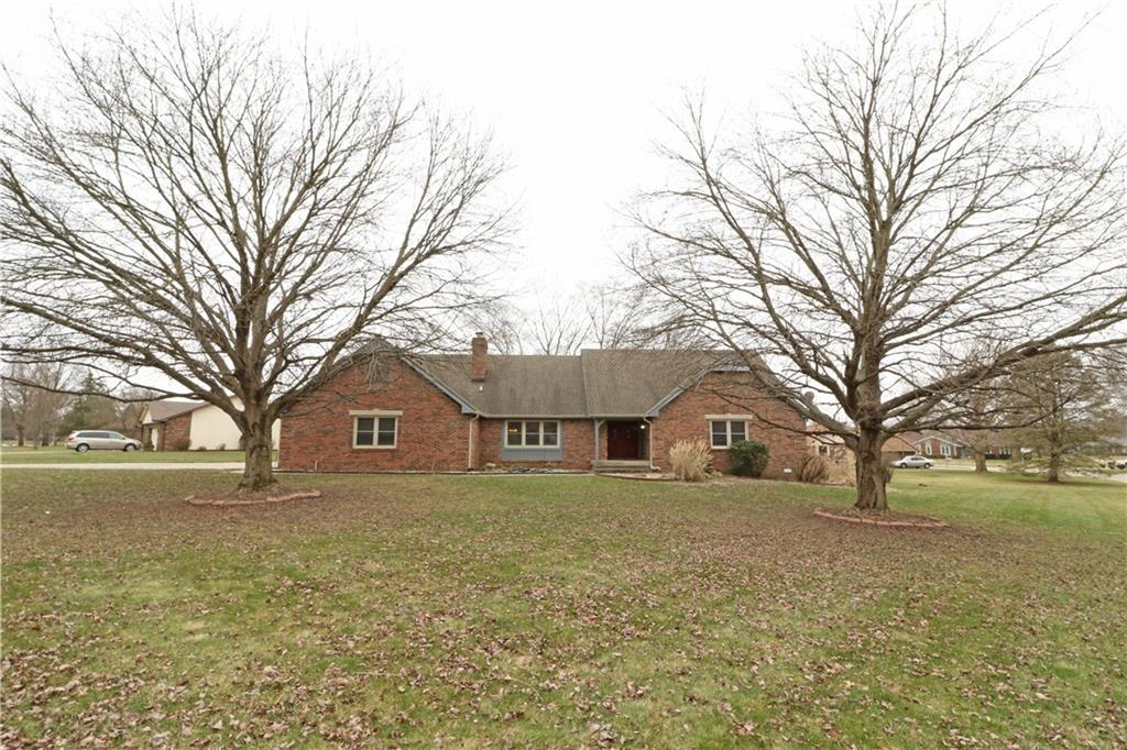 656 E Jackson Road, Greenwood, IN 46142 image #2
