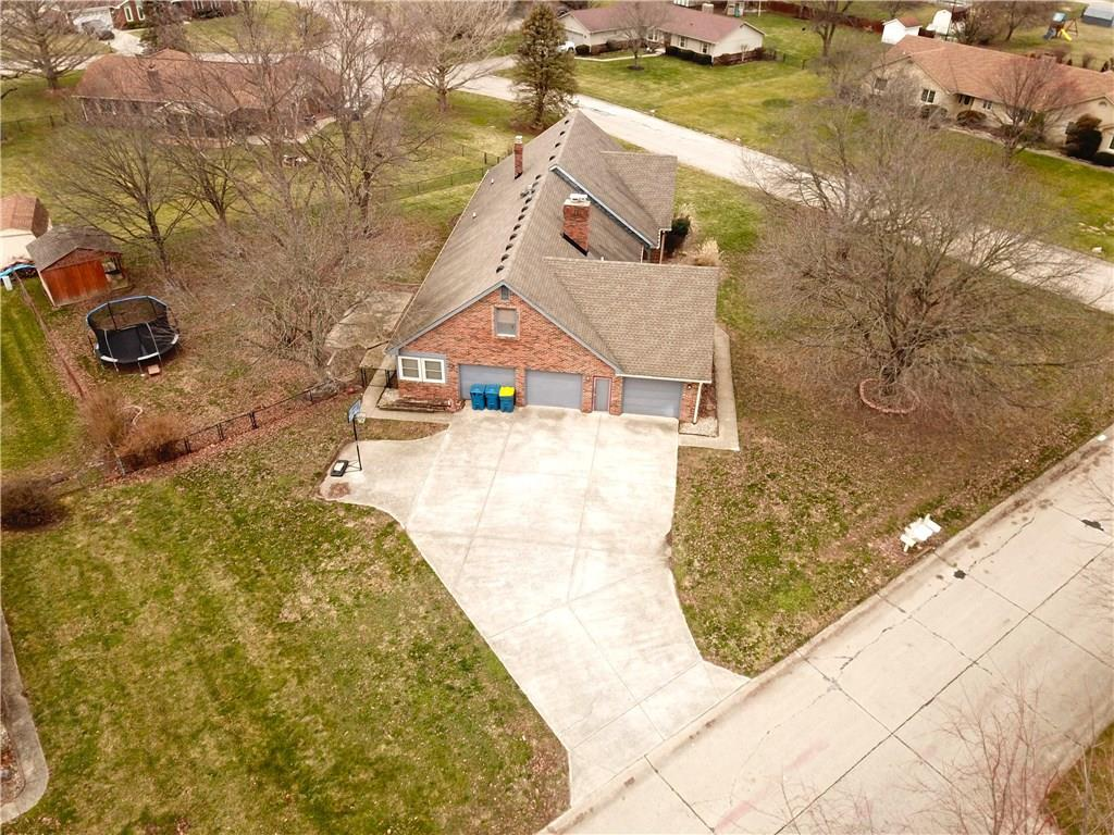 656 E Jackson Road, Greenwood, IN 46142 image #3