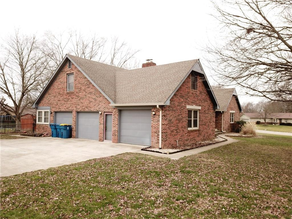 656 E Jackson Road, Greenwood, IN 46142 image #4