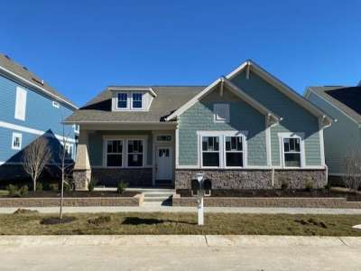 15499 S Woodford Drive, Westfield, IN 46074