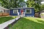 4440 Evanston Avenue, Indianapolis, IN 46205