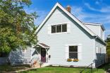 1023 North Tacoma Avenue, Indianapolis, IN 46201