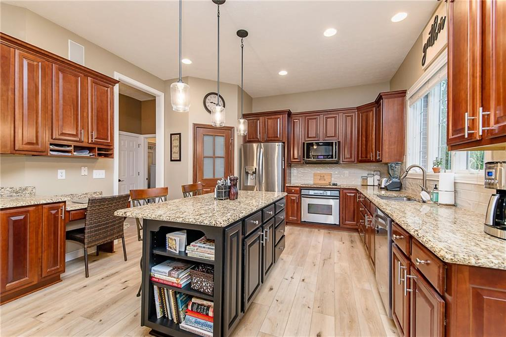 10136 E Tremont Drive, Fishers, IN 46037 image #4