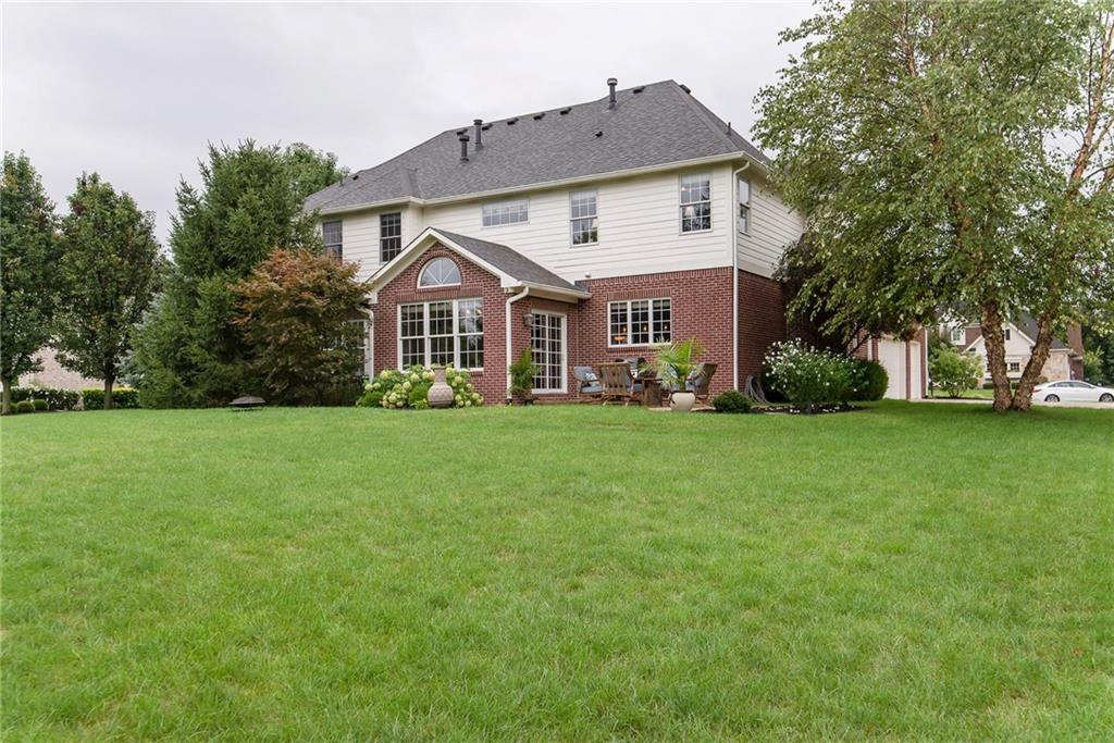 10136 E Tremont Drive, Fishers, IN 46037 image #47