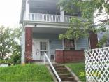 230 North Randolph Street<br />Indianapolis, IN 46201