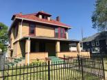 3040 North Capitol Avenue, Indianapolis, IN 46208