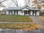 1942  Younce  Street, Franklin, IN 46131