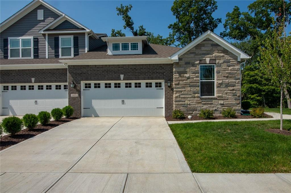 14474 W Treasure Creek Lane Fishers, IN 46038