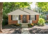 6149  Burlington  Avenue, Indianapolis, IN 46220