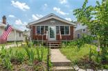 821 East Yoke Street, Indianapolis, IN 46203