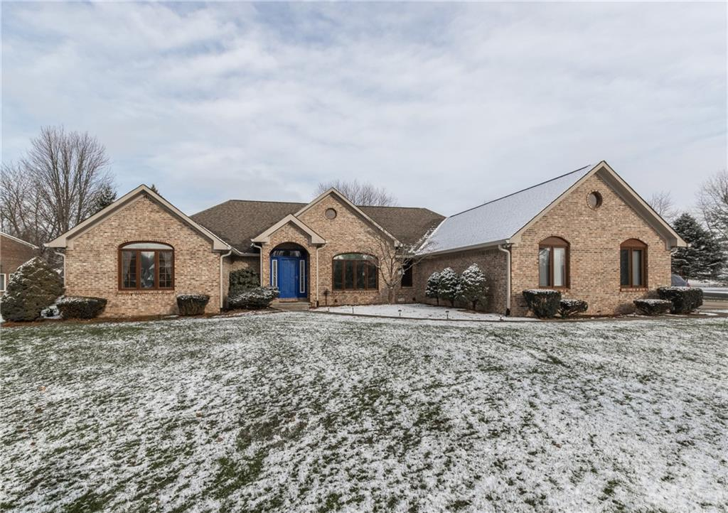 3084 W Birdsong Drive Greenfield, IN 46140