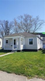 5433 East 17th Street, Indianapolis, IN 46218