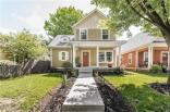 519 Jefferson N Avenue, Indianapolis, IN 46201