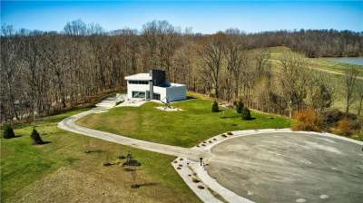 1022 N County Road 400, Greencastle, IN 46135