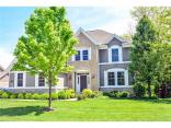 12433  Harvest Glen  Boulevard, Fishers, IN 46037