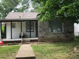 3418 North Olney Street, Indianapolis, IN 46218