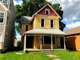 1112 W Lexington Avenue, Indianapolis, IN 46203