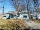 4823  Atwell  Drive, Lawrence , IN 46226