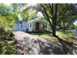 5421  Primrose  Avenue, Indianapolis, IN 46220