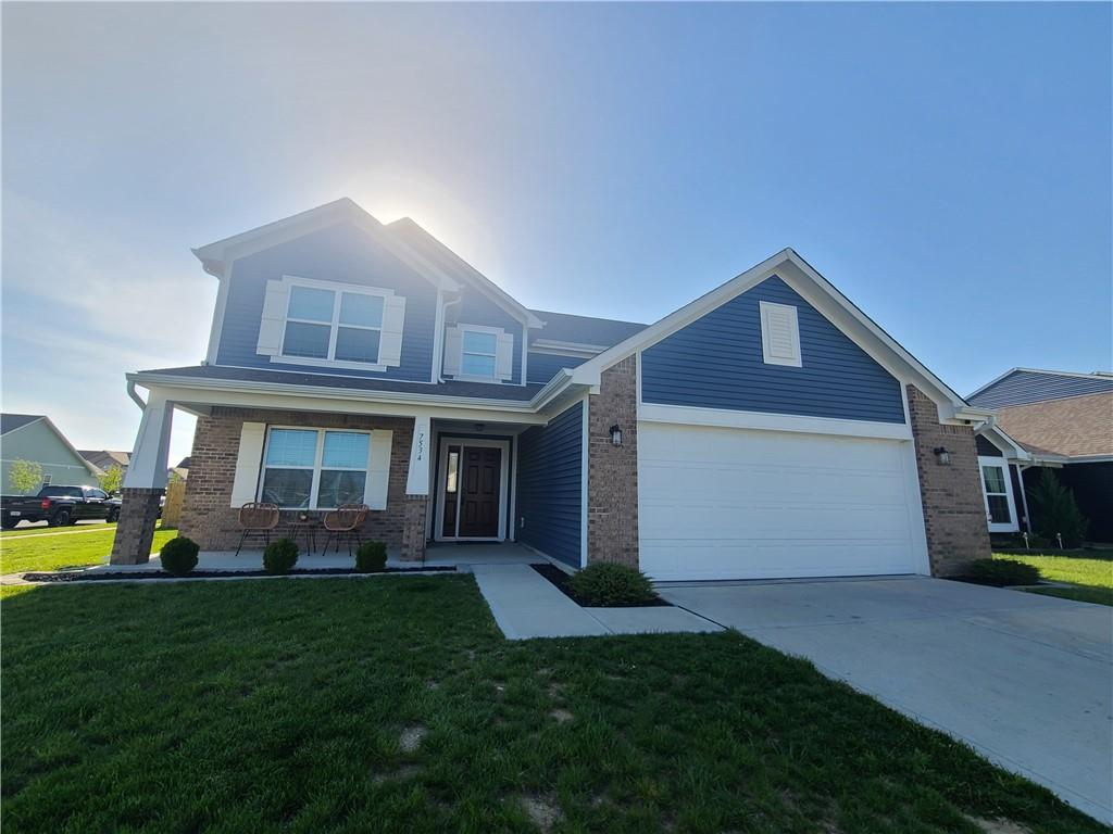 7534 E Bolero Court Camby, IN 46113
