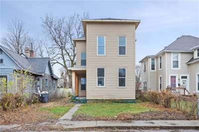1614 N Cornell Avenue, Indianapolis, IN 46202