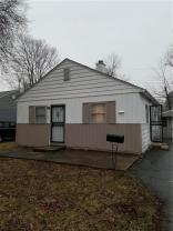2249 North Goodlet Avenue, Indianapolis, IN 46222