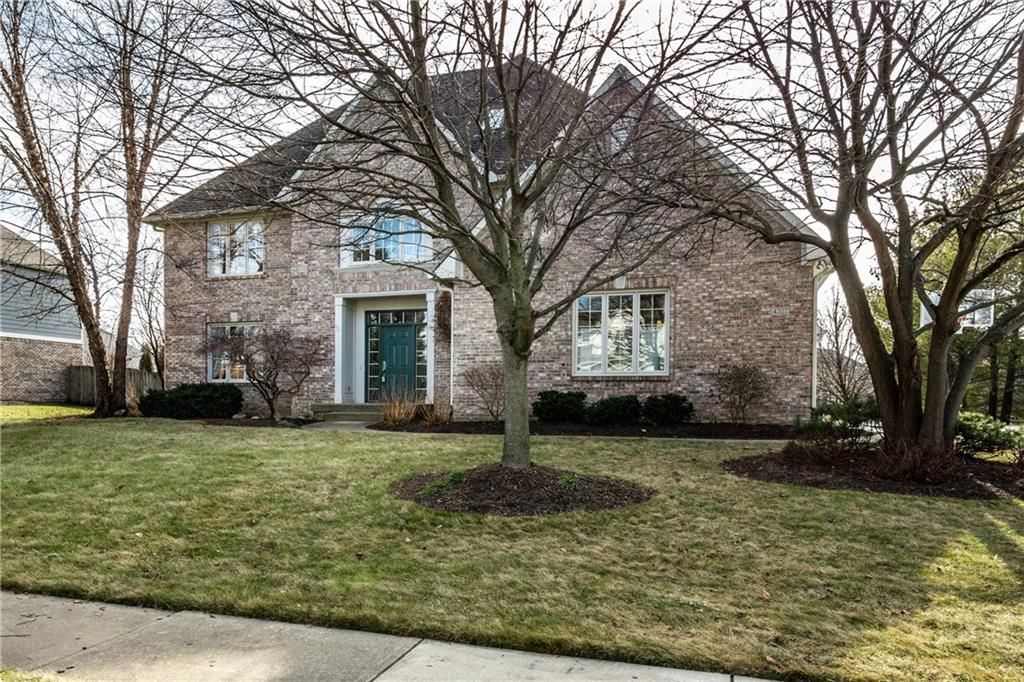4307 W Worchester Court, Carmel, IN 46033 image #2