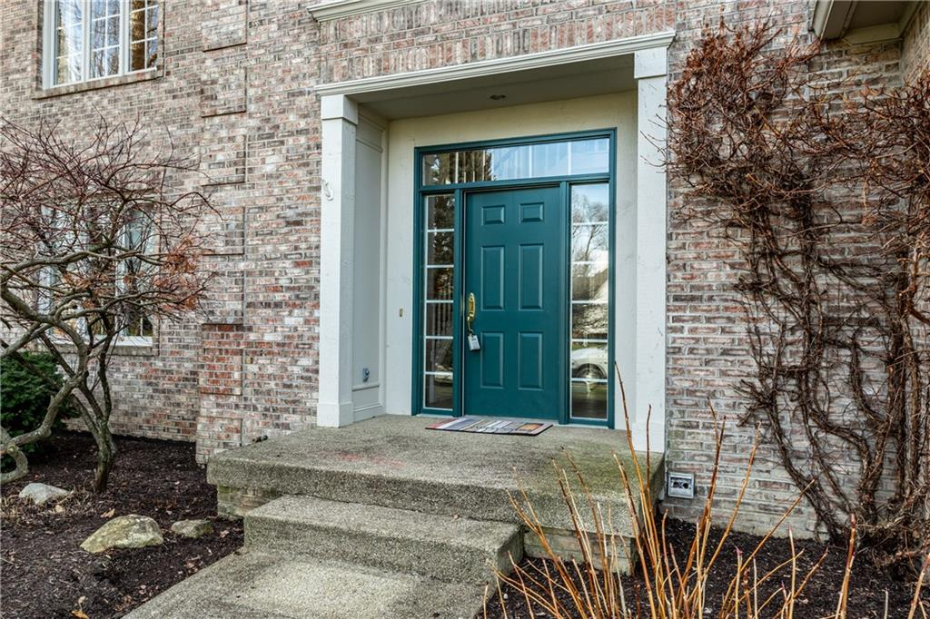 4307 W Worchester Court, Carmel, IN 46033 image #3