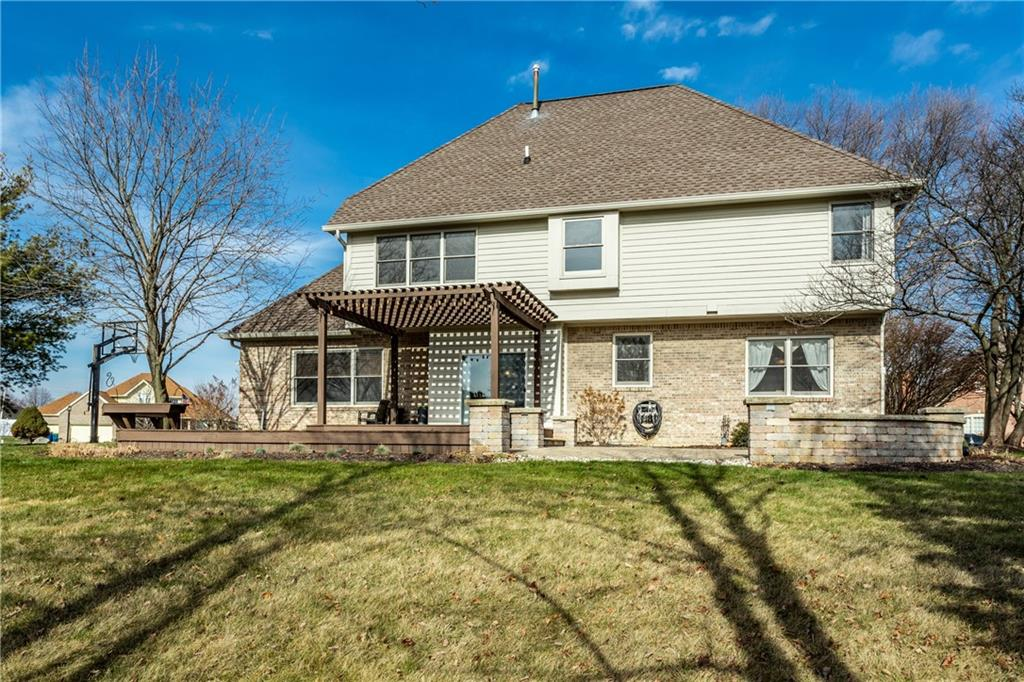 4307 W Worchester Court, Carmel, IN 46033 image #39