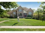 7671  St. Lawrence  Court, Zionsville, IN 46077