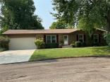 4934 W Cottonwood Ct, Columbus, IN 47203