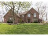 12033 Old Stone Drive, Indianapolis, IN 46236
