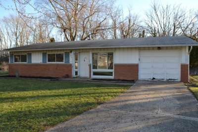 618 N Walsh Court, Dunkirk, IN 47336