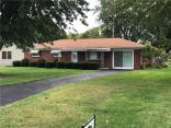 1378 South Ruth Street<br />Rushville, IN 46173